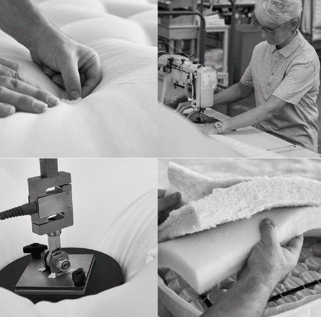 """英国第一床垫品牌""""平安夜""""中国首店开业,带来英式安睡新体验"""