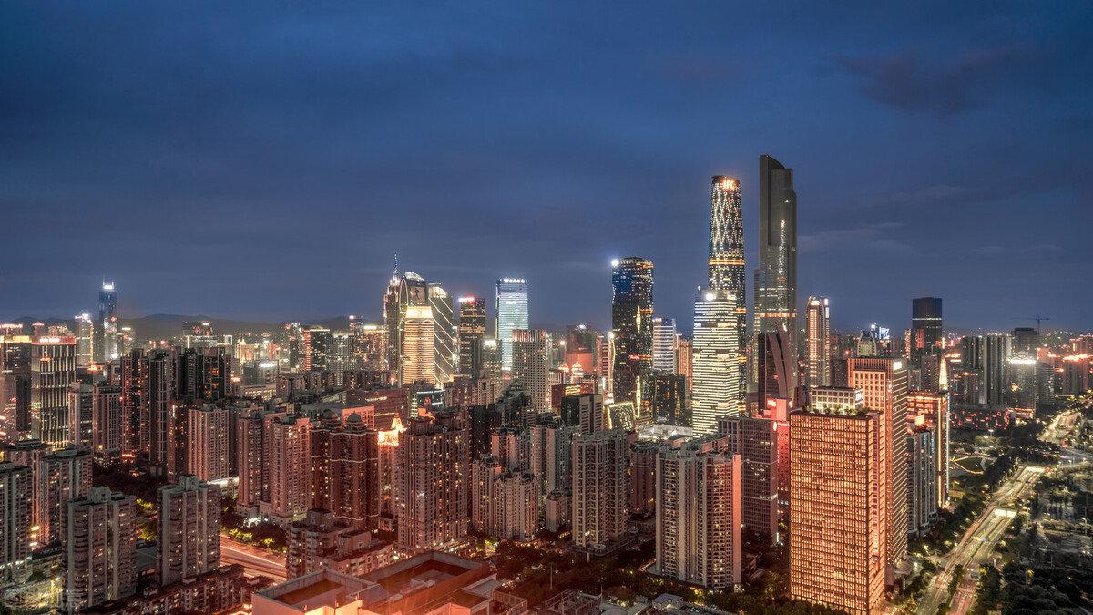 广州楼市:不看该后悔了,2021年怎么买房才不会错?答案来了