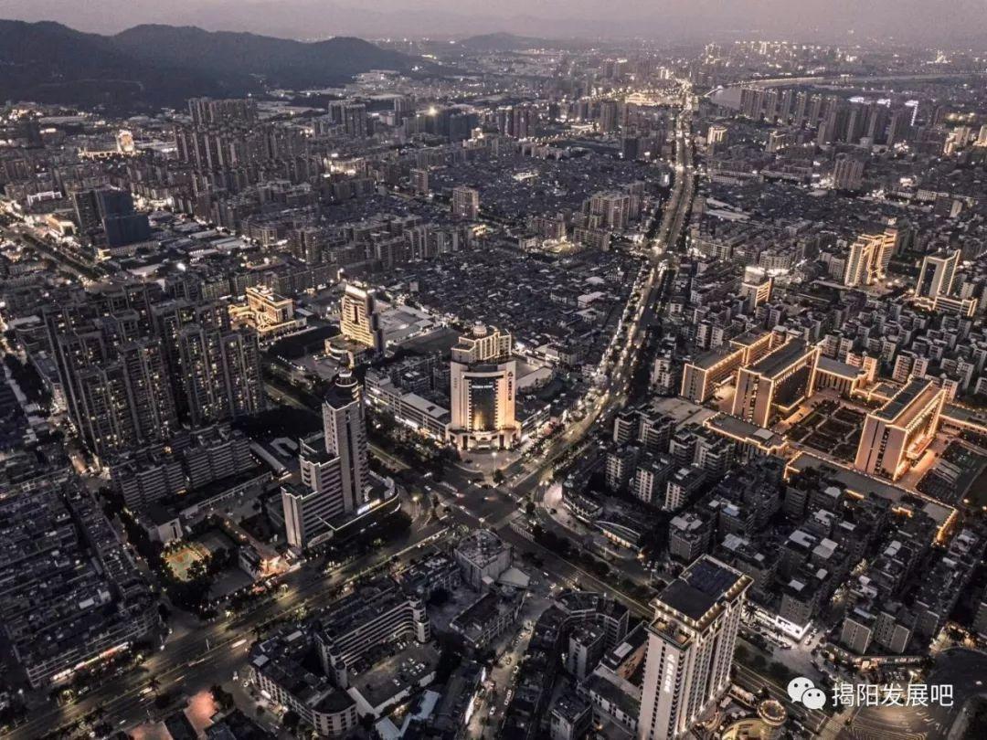 【恒大·翡翠华庭】榕城和榕江新城的关系是什么?
