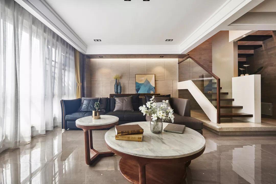 近200m²双层大house,现代生活,舒适,藏不住! 现代 舒适 装修设计 第10张