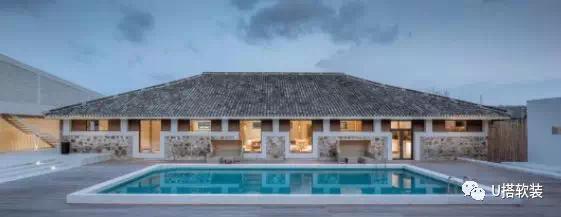 中国100家最美的民宿院子(41-60) 民宿 院子 第30张