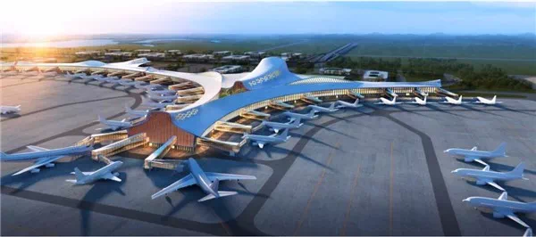 湛江国际机场迁建 项目预可研报告获批