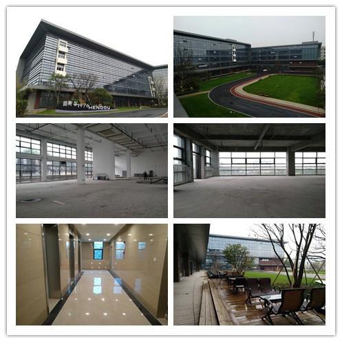 张江药谷大厦目前可以做环评的园区 适合生物医药研发类企业