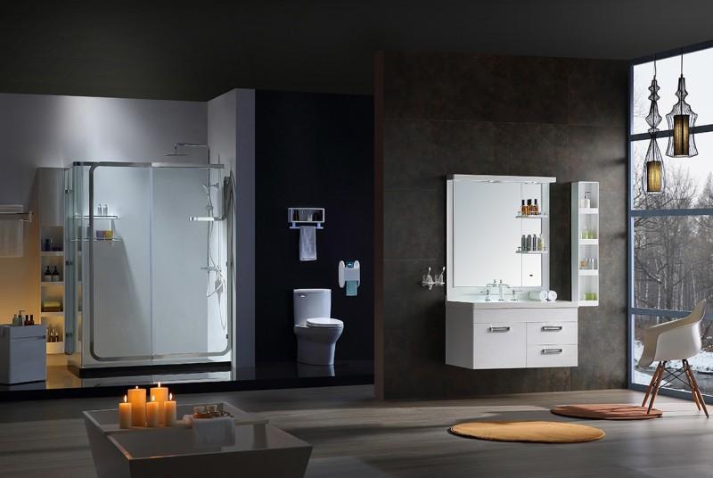 【情人节】欧风——让你的卫浴间也能充满仪式感