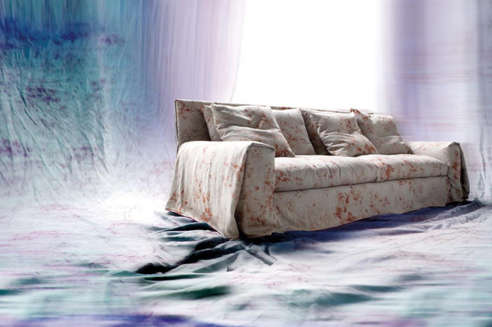 ERBA ITALIA家具 卓越品质打造简约生活