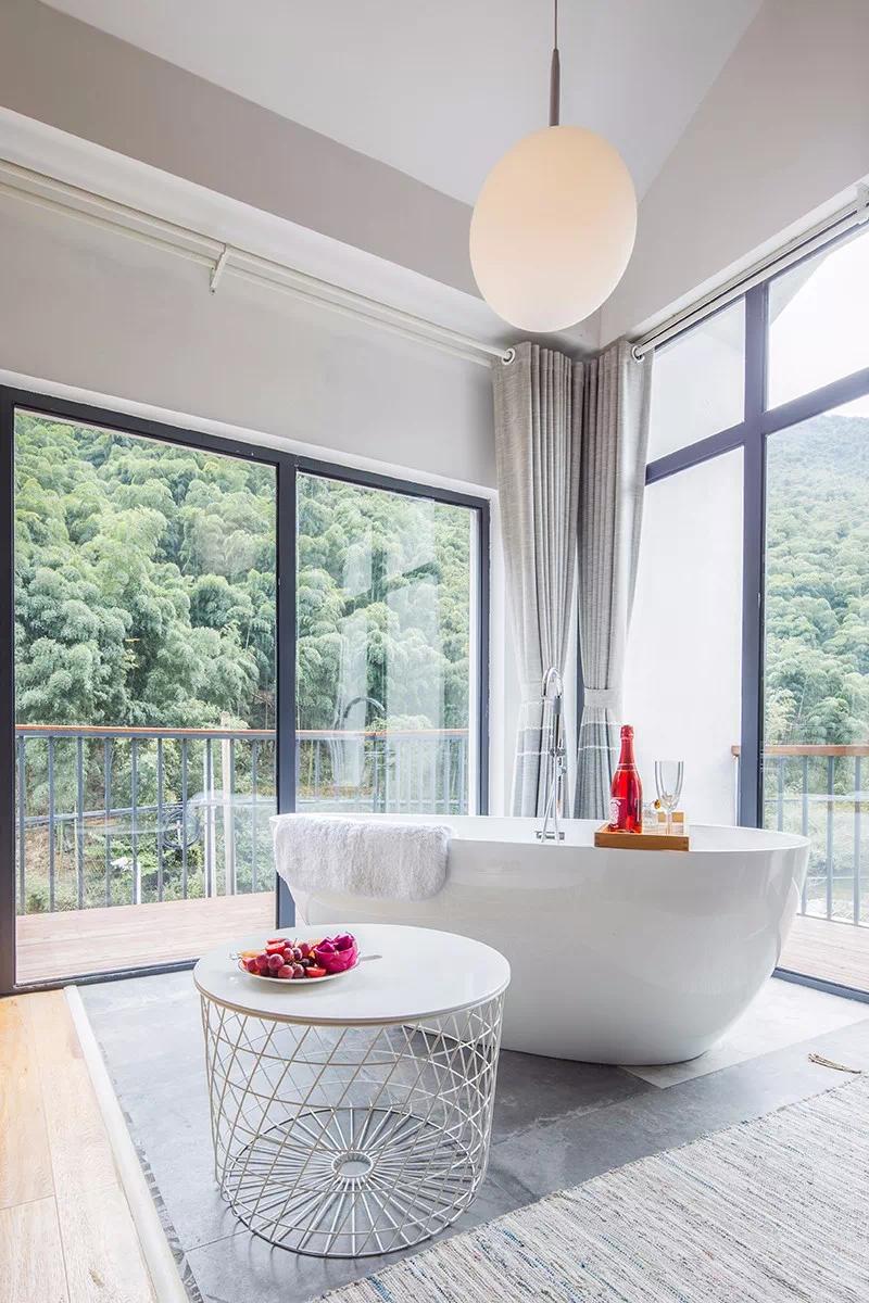 中国100家最美的民宿院子(41-60) 民宿 院子 第4张