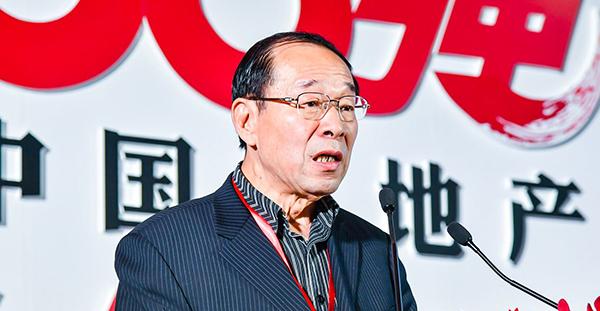 刘志峰:发挥标杆引领作用 共筑美好居住生活新时代