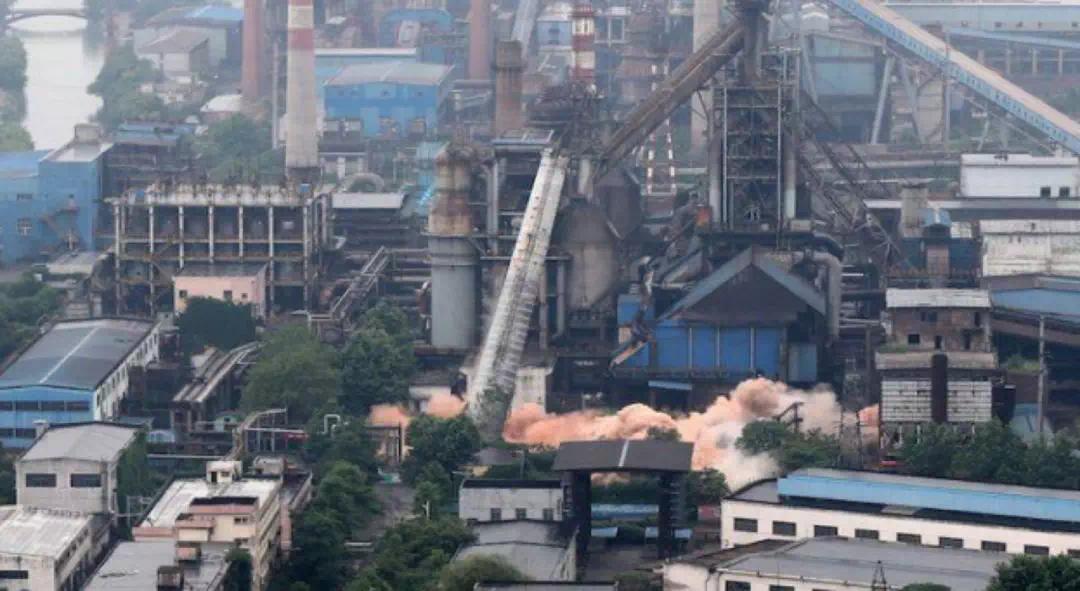 七冶集团与中铁置业集团贵州公司强强联合,助推白云向上升级