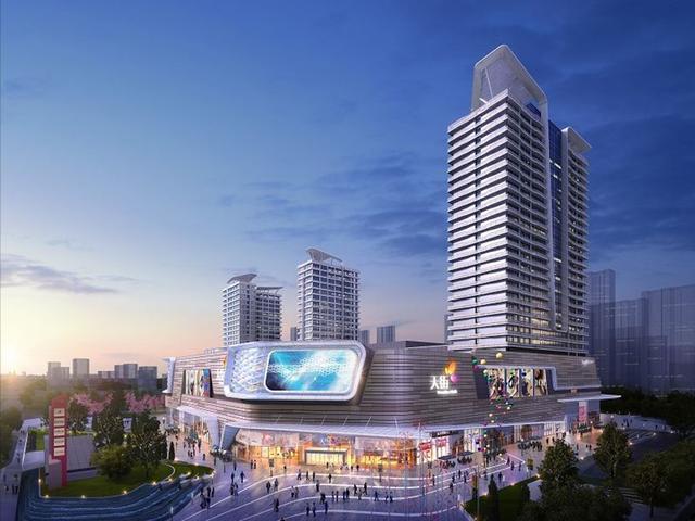 合肥城东开展综合整治初显成效 龙湖瑶海天街推动区域发展