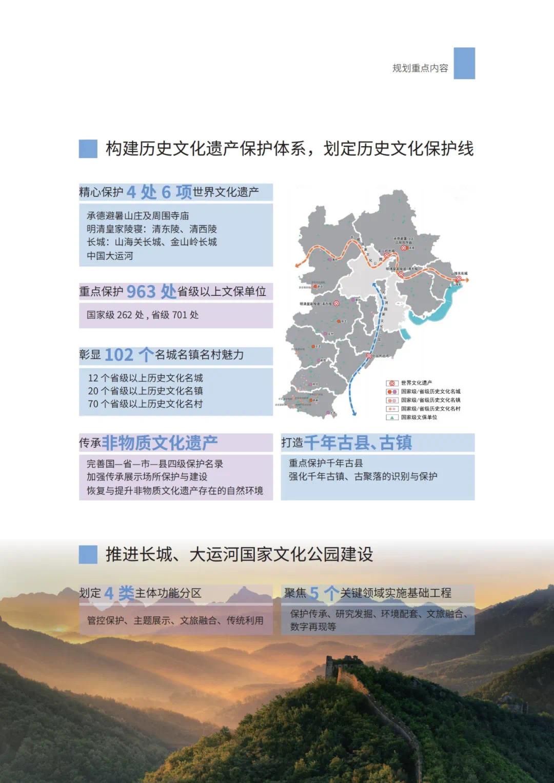 强化石家庄高端引领!河北省国土空间规划公开征求意见(图33)