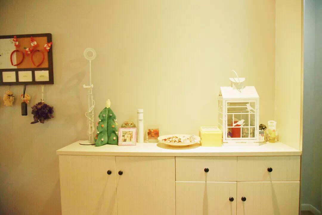 100㎡3室2厅:看精致girl奇思妙想,搞定房屋风水问题 风水 第4张
