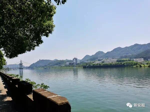 新安江上下游生态补偿完成第三轮续约,浙江3年给钱6个亿
