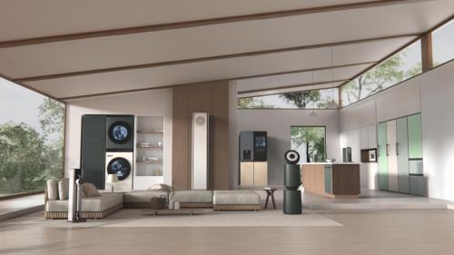 《【摩登3公司】LG全新理念引领家电个性化潮流》