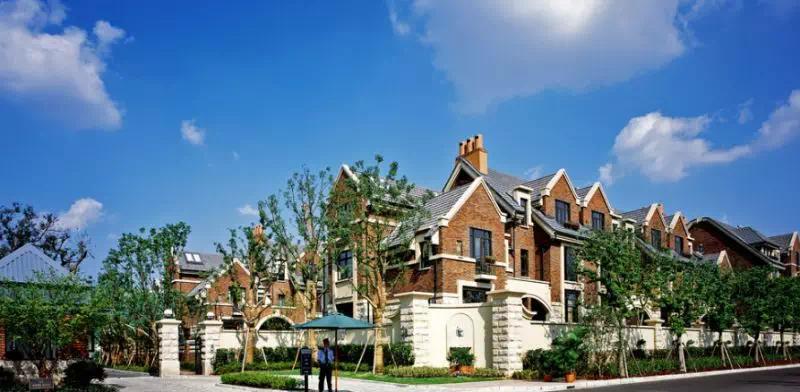你知道吗?容积率绿化率对你的居住有多重要!