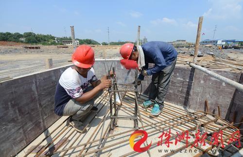 株洲两大装配式建筑生产基地预计11月投产