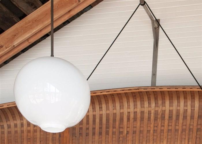 Brian Kirk灯具感受国际大师的灵感之作