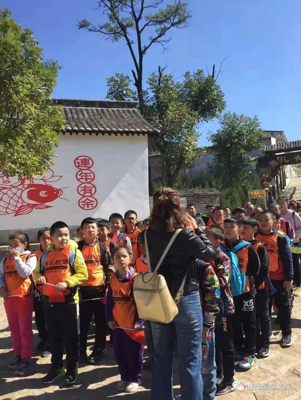 2018国庆假日长治旅游实现综合收入26.06亿