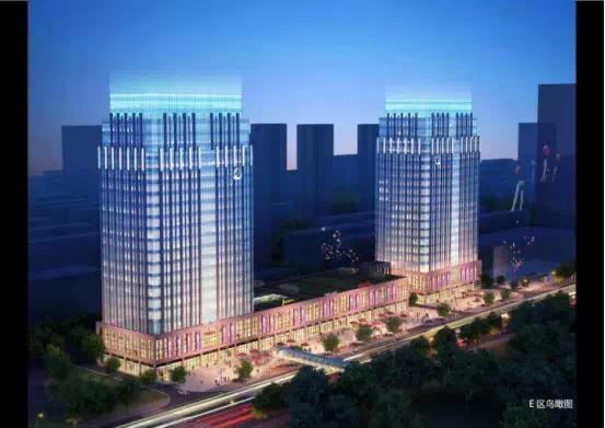 青海E车汽车后市场一站式服务中心盛世开业