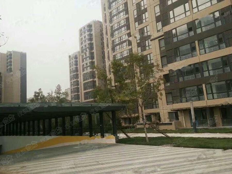 京西上班族置业选房山 低总价刚需房总价300万