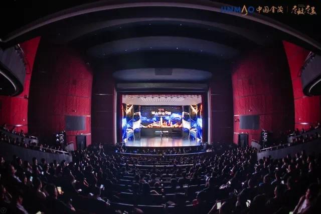 城市未来引擎 2018金茂上海区域战略品牌发布会圆满落幕!