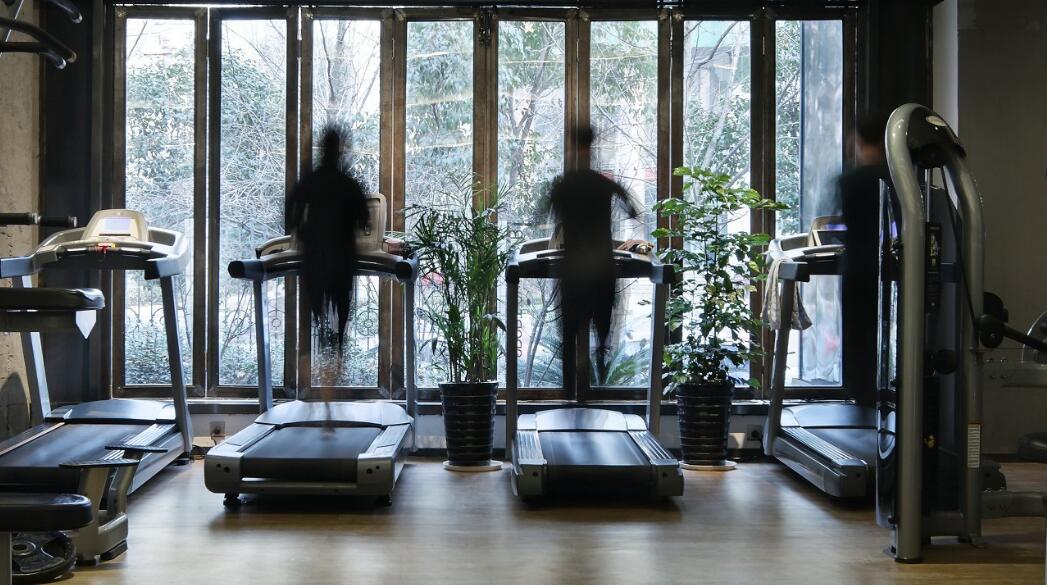 合肥健身房裝修6點注意事項