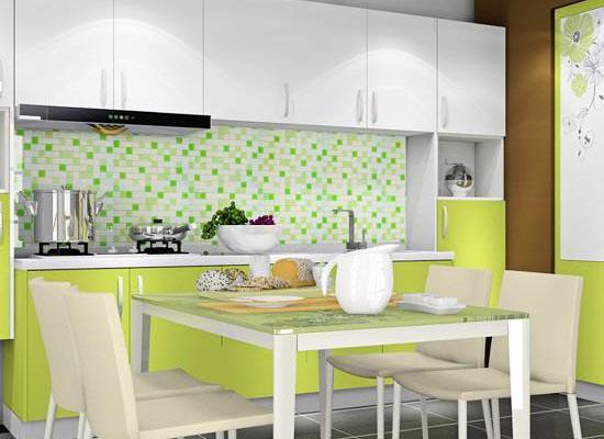 开放式厨房怎么设计?6款开放式厨房装饰欣赏