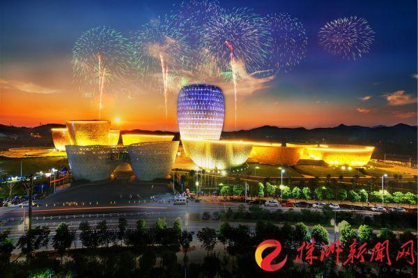 湖南旅游扶贫线路全国首发,株洲这两条线路入选