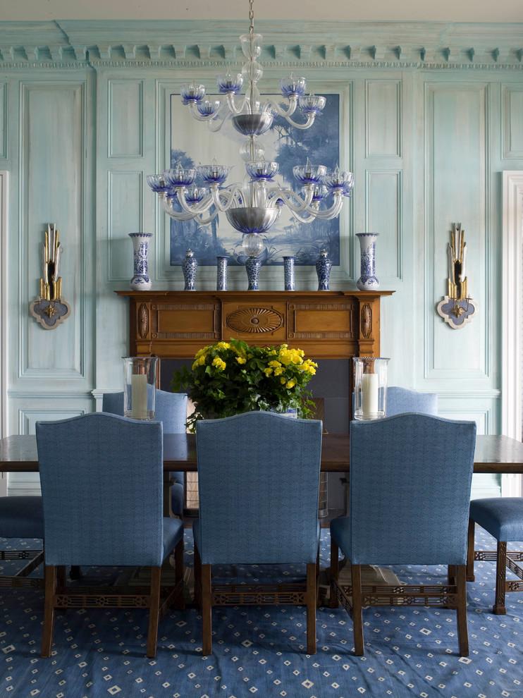 芜湖装修之蓝白韵律的地中海风格赏析