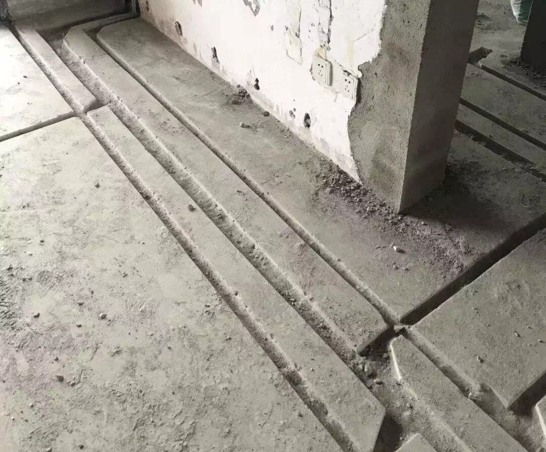房擎:别让坑爹装修公司把你家装成盘丝洞了,PVC透明管见过吗? 装修公司 PVC透明管 第6张