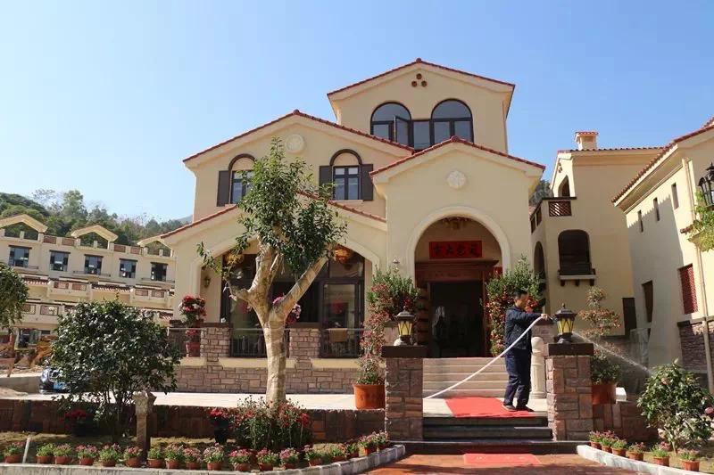 潮州建房新规:村民住宅不能任性建 标准在这里