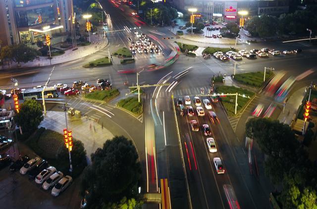 株洲日盛大厦:醇熟配套,满足城市精英的理想生活方式
