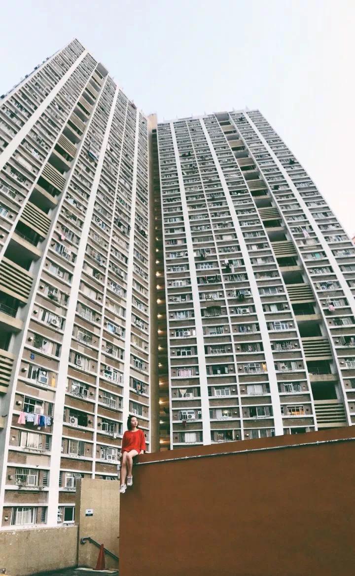 没见过香港人买房,你都不知道自己多幸福!