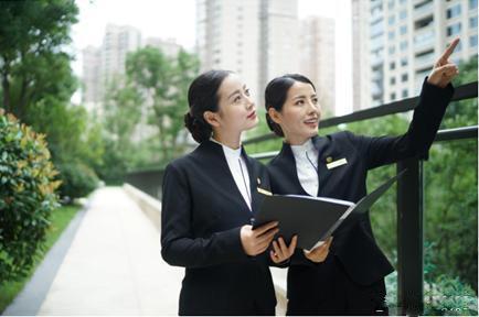 孔雀城航天府以优质服务态度创造美好生活