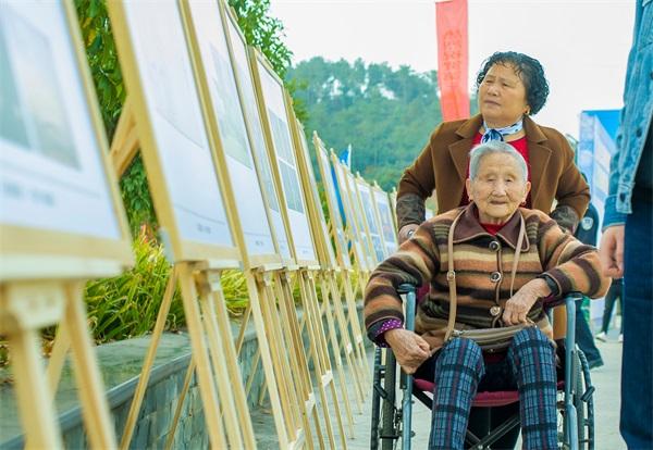 猇亭第三届三峡奇石文化旅游活动月在猇盛大开幕