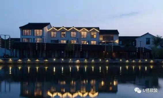 中国100家最美的民宿院子(41-60) 民宿 院子 第43张