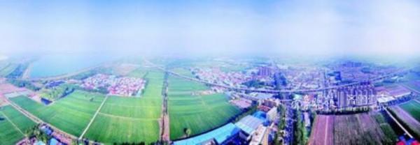 规划智能城市没高架立交护天际线…济南先行区这样建