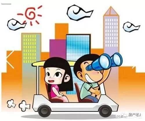 武威全国楼市调控多达159次,为什么有的人仍在不理智地买房?