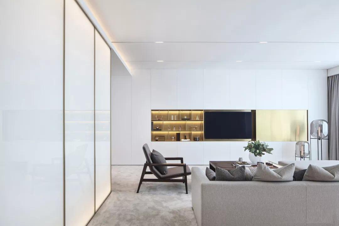 打造高级感的家,低调而奢华,你需要黄铜元素! 高级感 黄铜元素 第12张