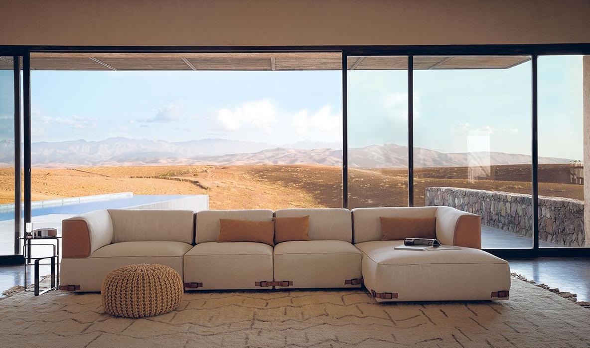 FENDI家具意大利奢侈品牌,現代高檔家具