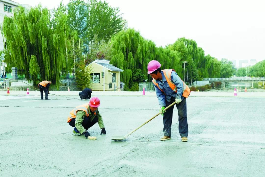 最新发布!长治市政重点工程项目进展