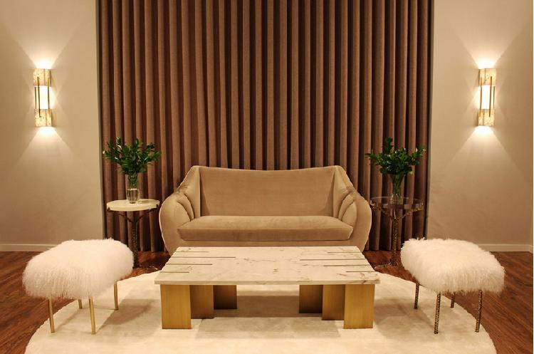 INSIDHERLAND家具图片欣赏,设计与造型并存