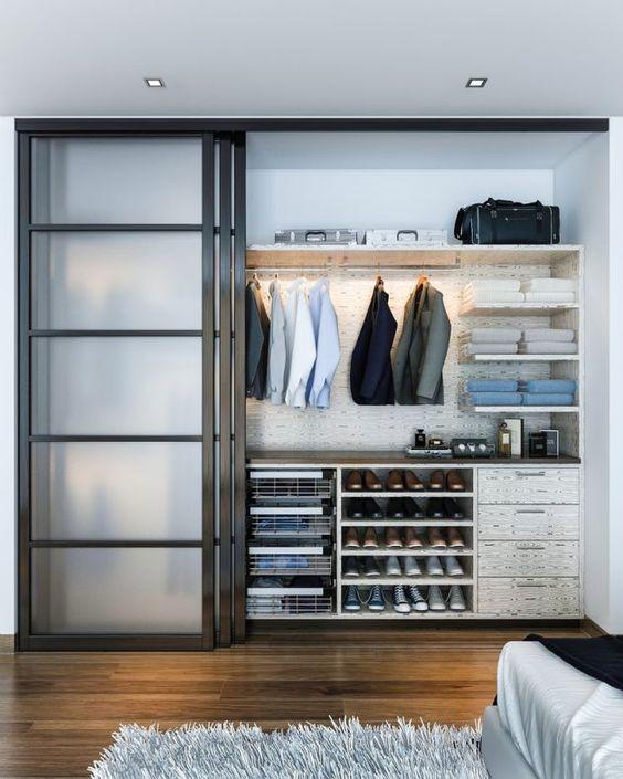想要完美的定制衣柜,请收好这份攻略