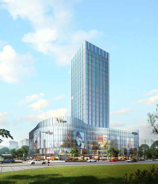繁华已至,未来在此|长沙恒大誉府商誉湖湘,启幕城市新篇章