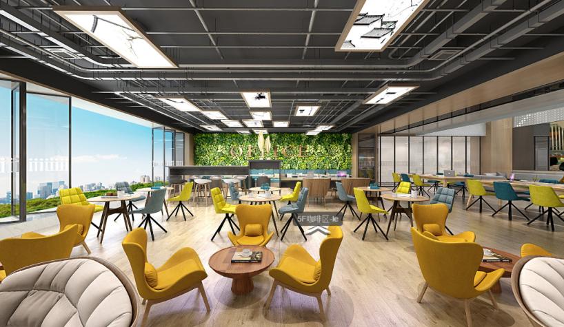苏州首个智慧办公空间即将开业,Distrii办伴国内再布局