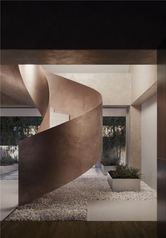 新作 | OSO建筑事务所:在这里,你能感受到最好的东京