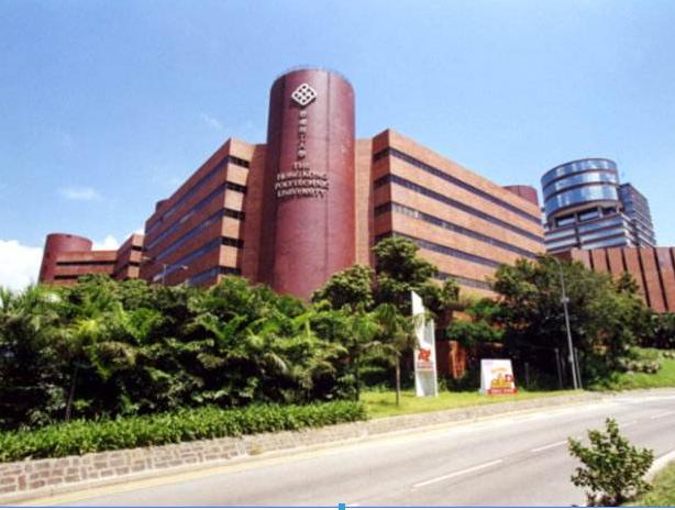 香港理大以学术自由和制度自主为基础,致力视光研究