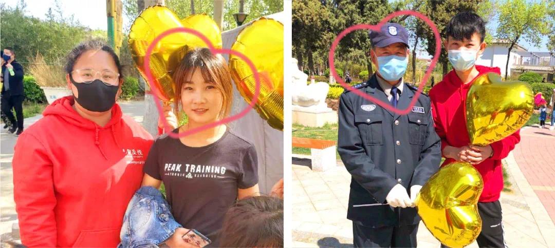 超能路人甲丨金茂锦鲤名单大曝光!