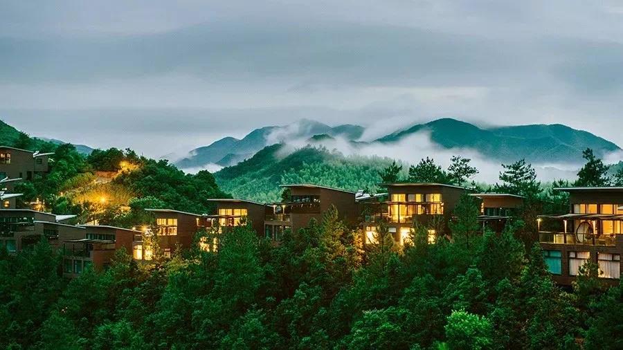 中国100家最美的民宿院子(前20名) 民宿 院子 第9张