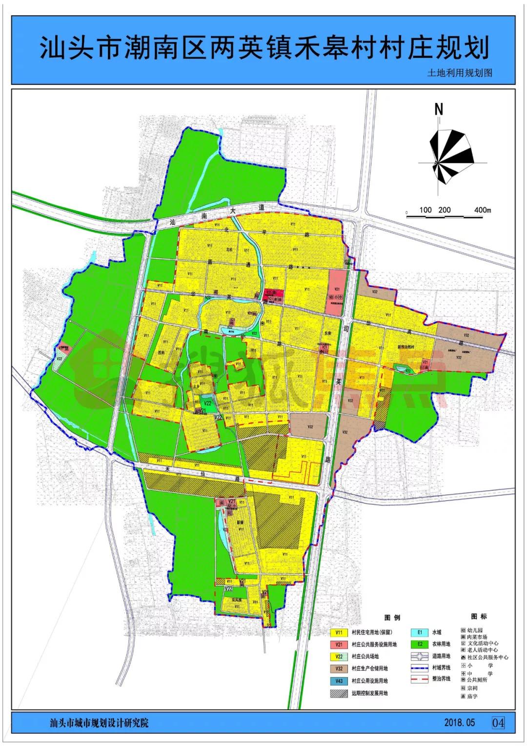 这个区新增住宅面积1815亩 拟建独立式小康型住宅