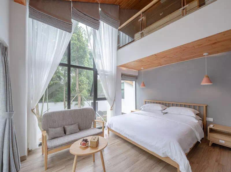 中国100家最美的民宿院子(前20名) 民宿 院子 第3张